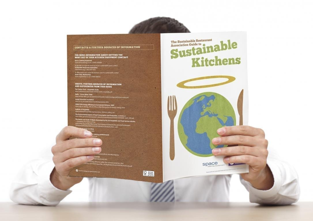 Sustainability Magazine Have you got yours
