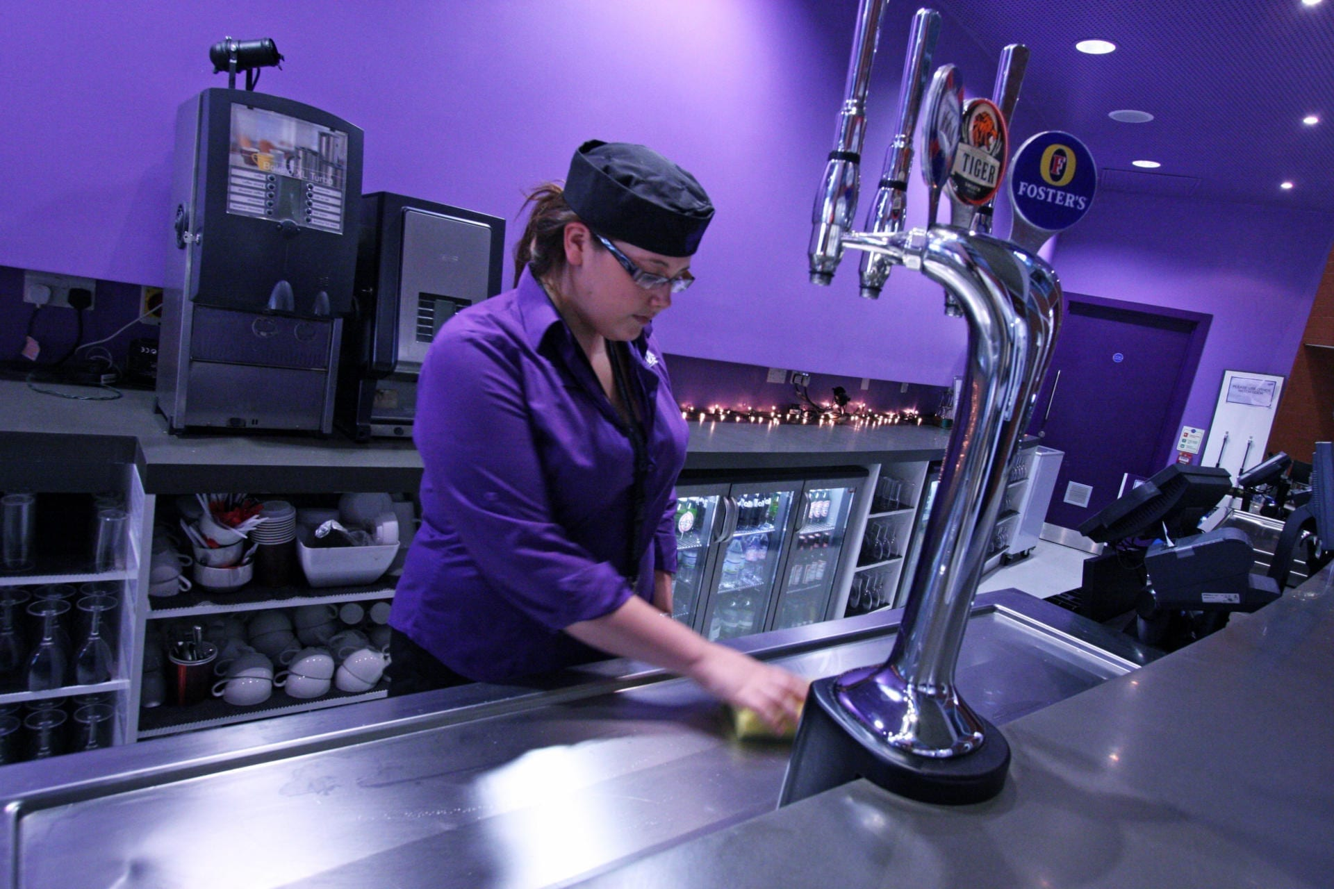 Leicester_City_Council_Leicester_Cafe_Bar_Front_of_house_Servery_Food_Display_spacecatering_3
