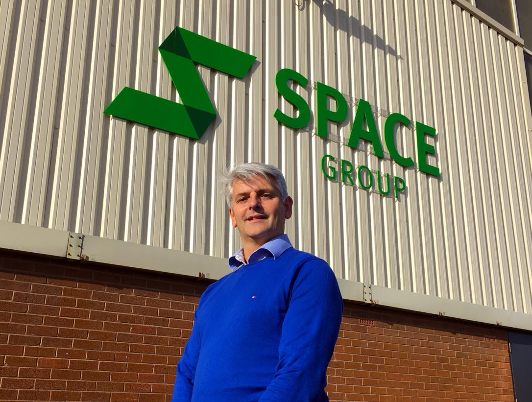 Rob Yorke Space Group