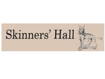 Skinners Hall- Live Project
