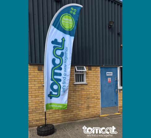 Tomcat to move into larger premises in 2018