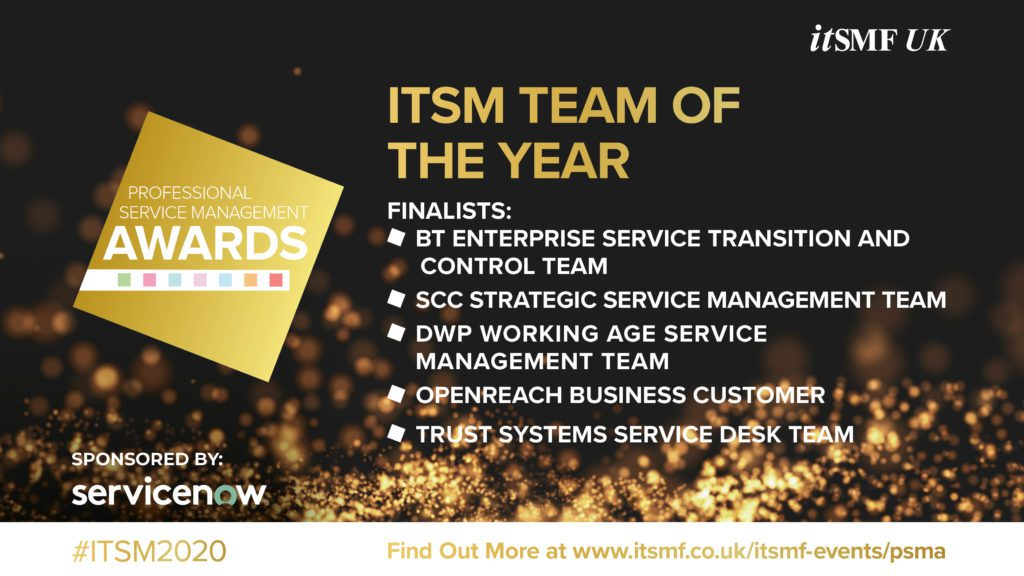 PSMA2020 SocialCards ITSM TEAM OF THE YEAR2 scaled