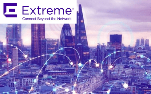 extreme city wifi networks