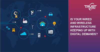 is your network keeping up with the digital demands