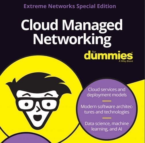 Cloud Managed Networking