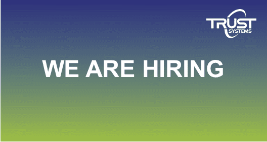 We are hiring v2