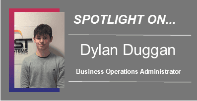 Spotlight on Dylan