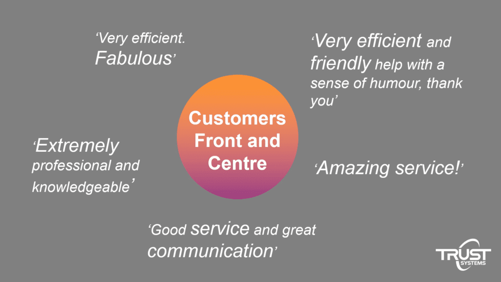 oct. customer feedback 2020