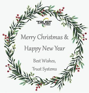 merry christmas from trust v2