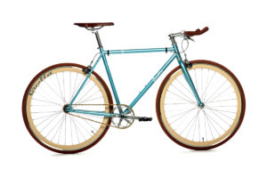 Quella Premium Varsity Cambridge Bicycle