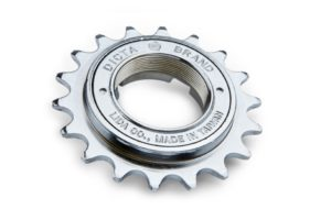 Freewheel sprocket