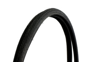Kenda West Black Tyre