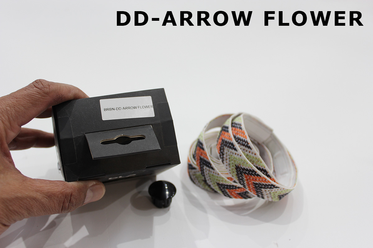 DD-Arrow Flower 2