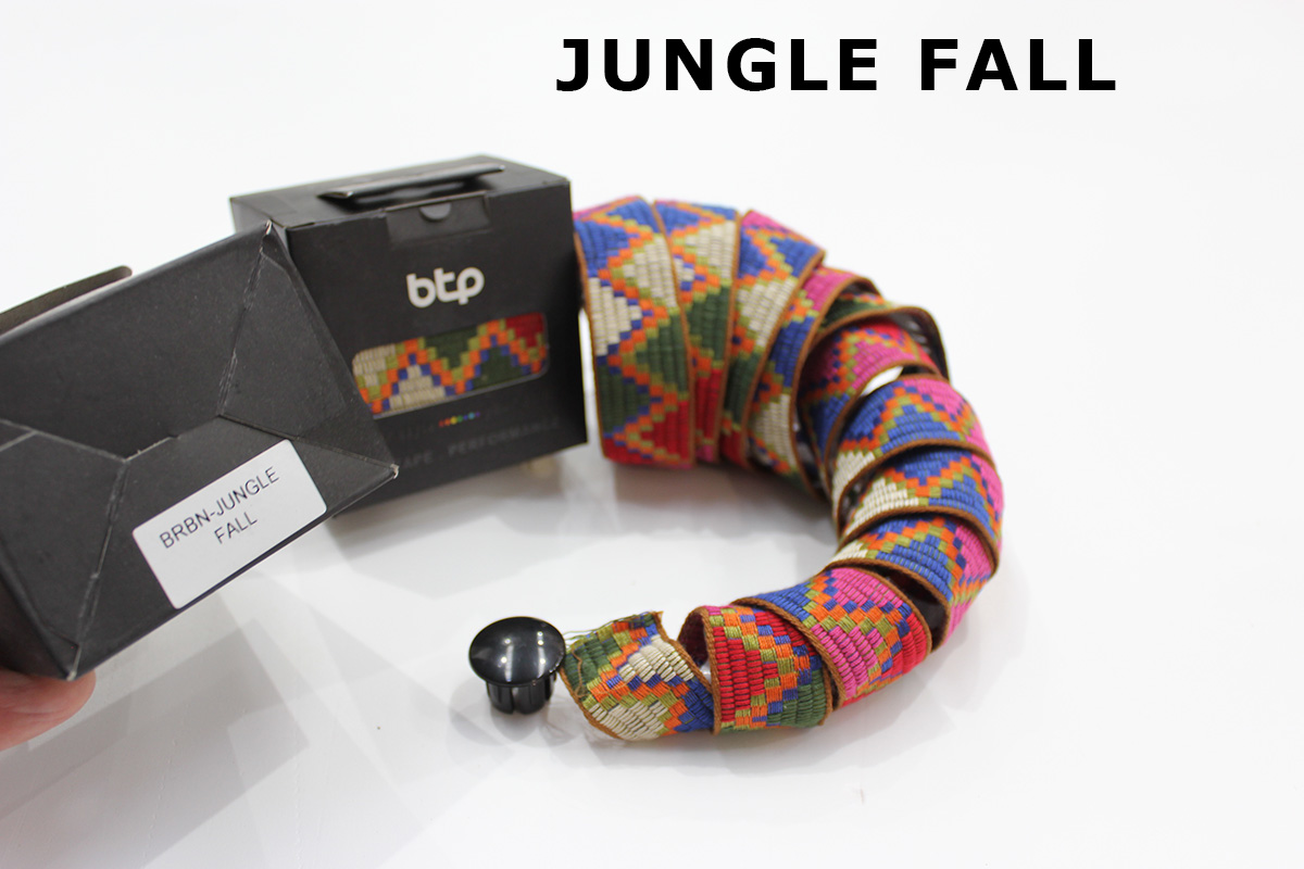 Jungle Fall 1