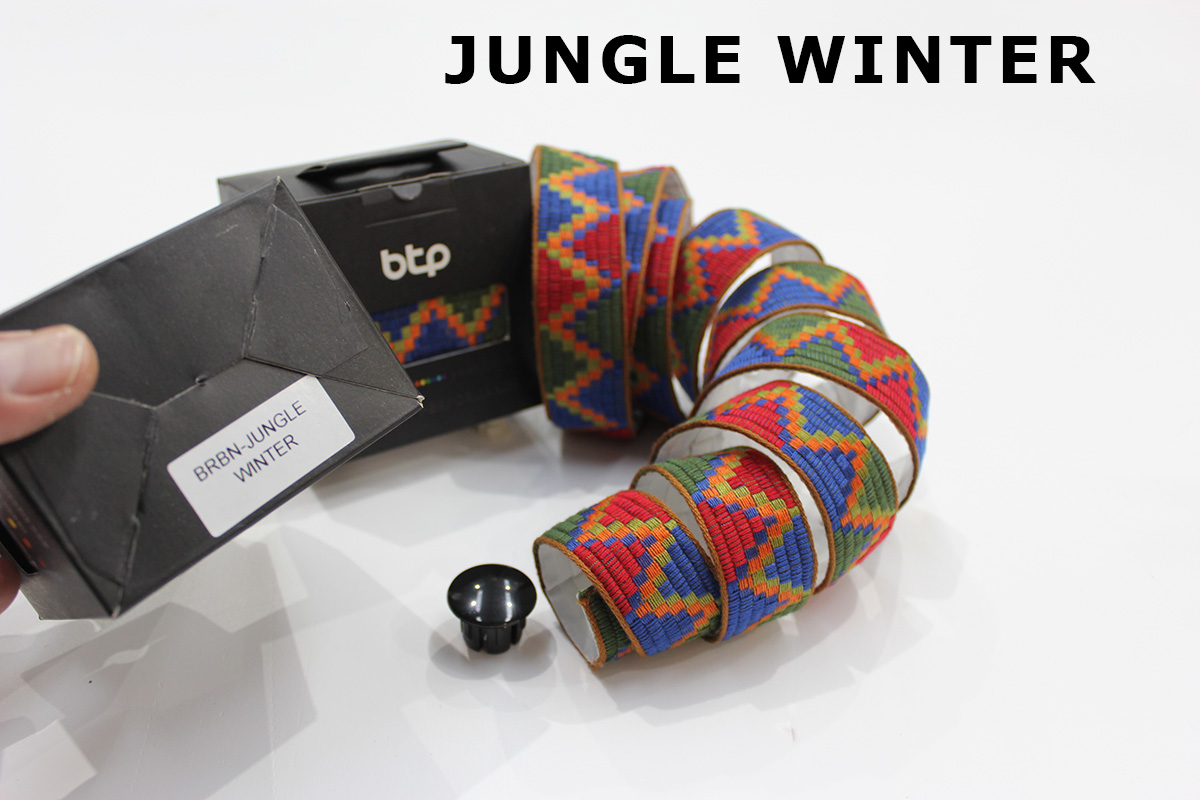 Jungle Winter 1