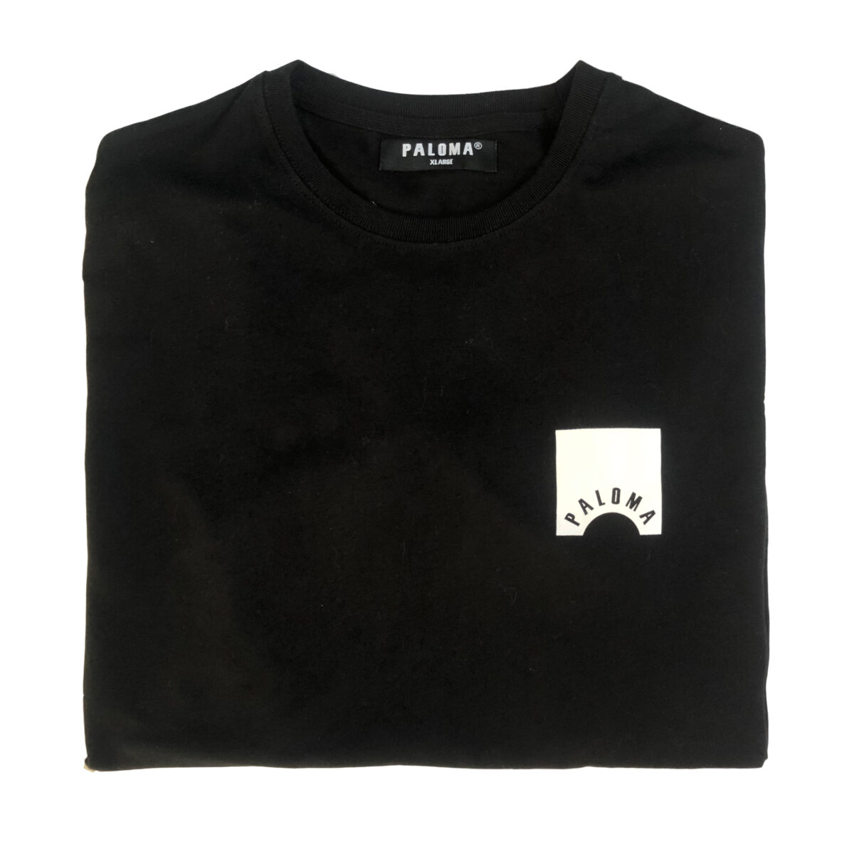 Beehive BL front folded