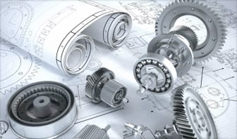 CAD Modelling & Drafting Services